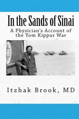 A Physician's Personal Account of the Yom Kippur War
