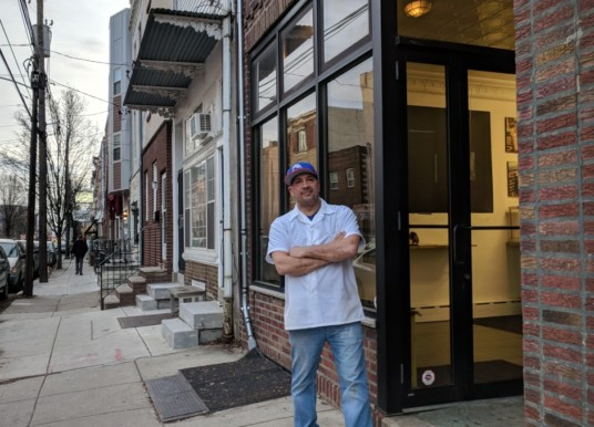 Angelo's Pizzeria Reopens Tuesday in South Philly