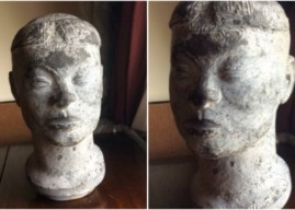 Police, FBI Tracking Missing Choate Sculpture in Cherry Hill