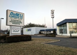 97-Year-Old DuBell Lumber Closes, 140 Laid Off