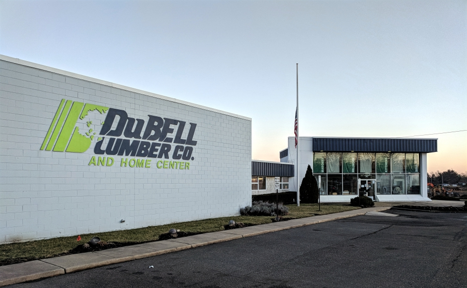 686d4cbf Editor's Note (2-8-19): Since this story was published, DuBell has closed.  See our related coverage for further updates.