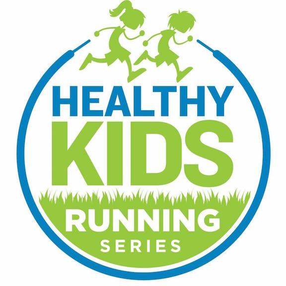 Healthy Kids Running Series Haddonfield
