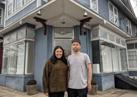 Collingswood Couple Transforms Haddon Pharmacy into Gallery, Community Space