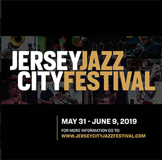 Opening Party for Jersey City Jazz Festival