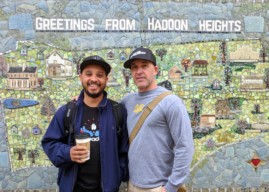 Rhythm & Brews Returns to Haddon Heights Saturday, May 18