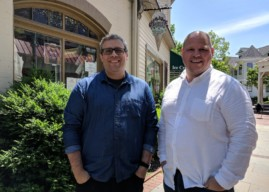 Sidestepping Haddonfield Retail Rents, Small Business Partnerships Explore New Models for Success