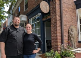 NJ Pen First Look: The Little Hen BYOB Set to Open in Downtown Haddonfield