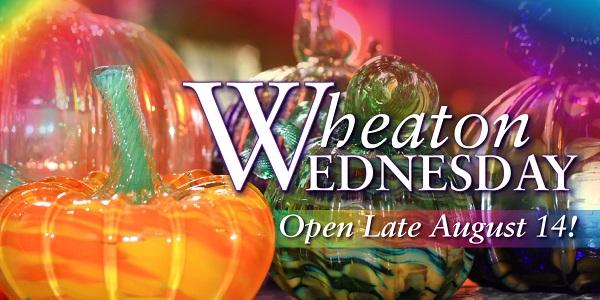 Wheaton Wednesday