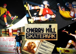 Verts, Bowls, and World-Class Talent: Remembering the Short-Lived Cherry Hill Skatepark