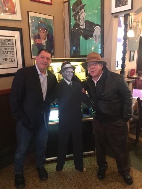 Swingin' Princeton NJ Event Celebrates Frank Sinatra and Dean Martin!
