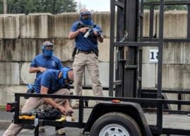 Active Shooter Defenses: Drills, Gear, and Community Intervention