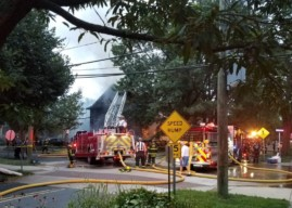 NJ Pen Weekly Recap: Haddonfield House Fire, Missing Collingswood Teen Recovered