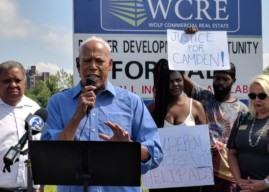 Camden Residents Protest Failed Supermarket Projects, Tax Incentives
