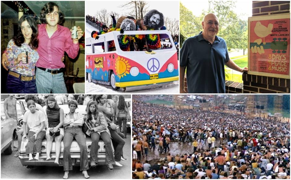 Westmont's Woodstock Revival Celebrates 50th Anniversary of Historic
