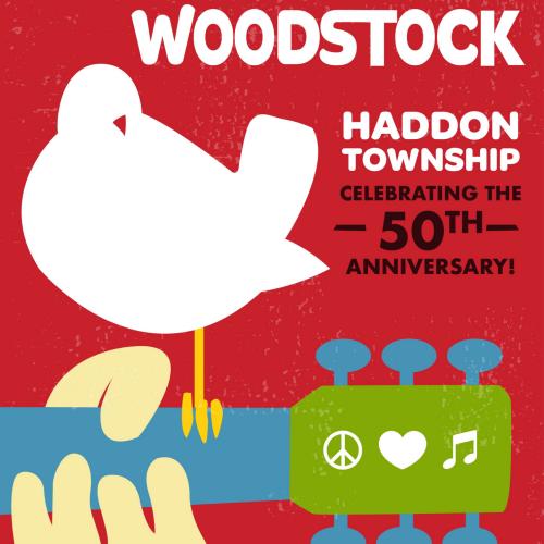 50th Anniversary of Woodstock