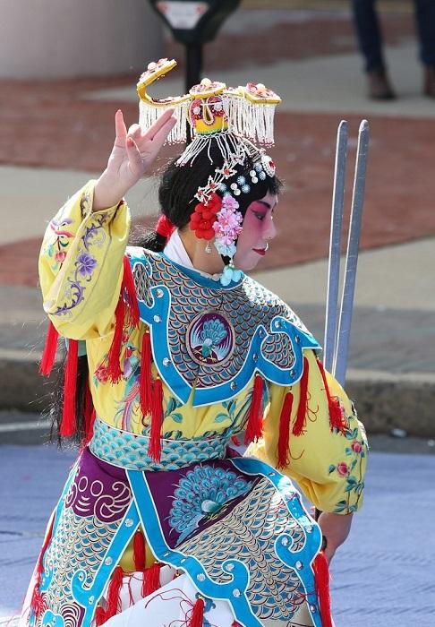 East Asian Autumn Festival