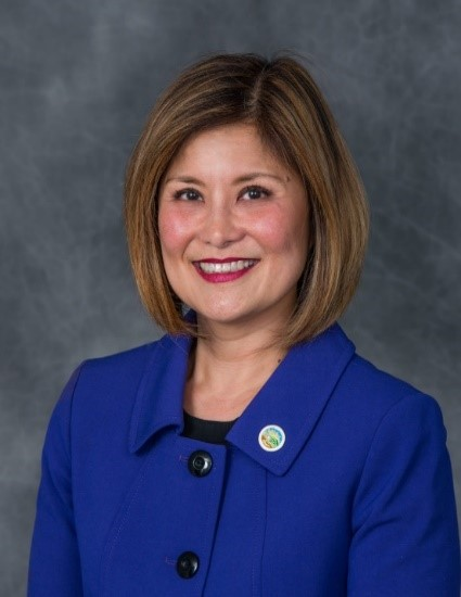 A Conversation with our Freeholder, Susan Shin Angulo