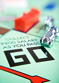 Pass Go and Celebrate National Play Monopoly Day at The Pop Shops