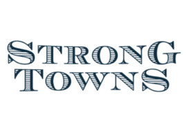 Haddon Twp. to Host 'Strong Towns' Author for Nov. 7 Community Event