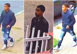 Police Seeking Suspect in Pennsauken Shooting