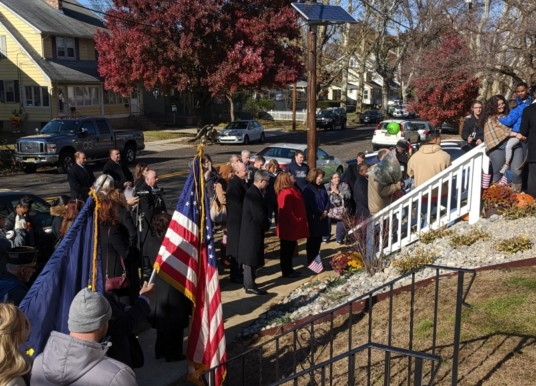 NJ Pen Weekly Recap: USMC Vet Gets Donated Home, New Elected Officials in Haddonfield, Heights