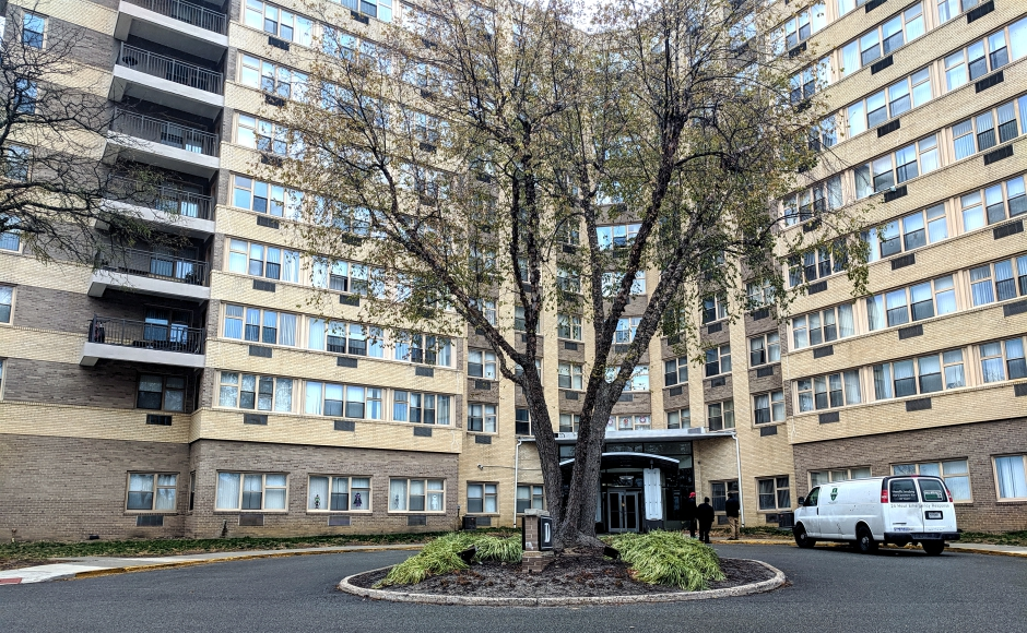 Collingswood, NJ Apartments near Rutgers Camden & Fairview