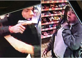 Armed Couple Wanted in Nov. 20 Robbery of Cherry Hill 7-11
