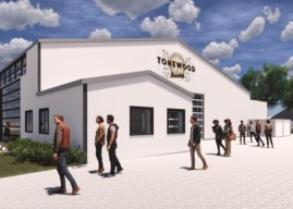 NJ Pen Weekly Recap: Tonewood Plans Second Brewery in Barrington, Haddon Heights to Add Brick Oven Eatery
