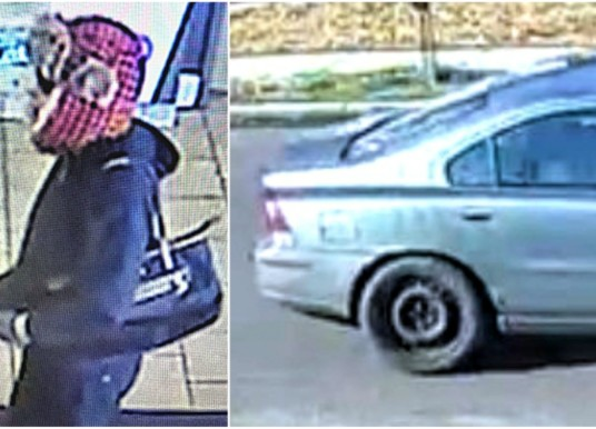 Cherry Hill Police Seeking Dunkin Donuts Robbery Suspect