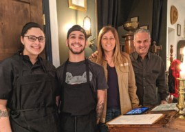 New Owners to Continue Modern American Flavors at Collingswood's Porch and Proper
