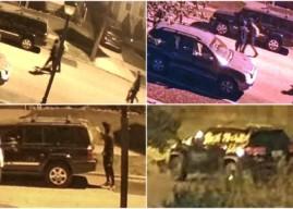 As Protests Continue in Philadelphia, Collingswood Neighbors Awaken to Vandalism
