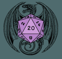 Dungeons and Dragons at Collingswood Library