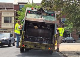 Memorial Day Weekend Trash Troubles Lead Towns to Build Out In-House Waste Collection Services
