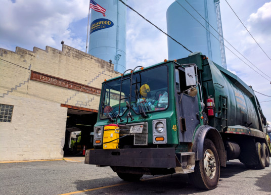 Haddon Heights, Collingswood Seek Interim Fixes to Trash Collection Woes Amid Persistent Delays