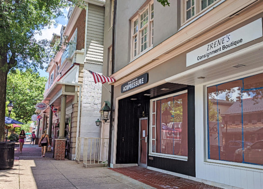 Haddonfield Couple to Bring Philadelphia Brunch Spot, Cafe Lift, to King's Highway
