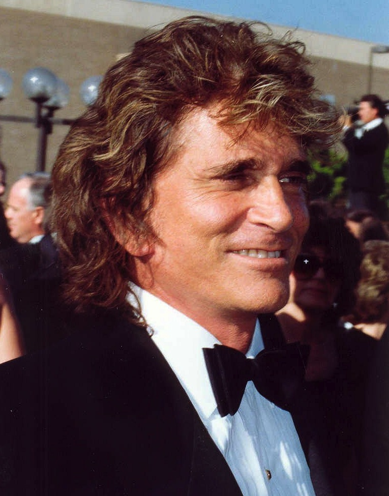 Actor Michael Landon at 42nd Emmy Awards Governor's Ball