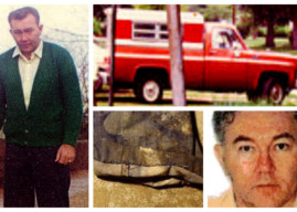 Remembering Teddy Kampf: Remains of Oaklyn Man Discovered in Yukon, Canada After 40-Year Investigation