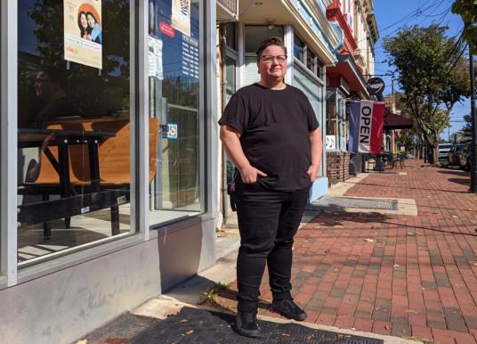 Philly Chef Dane DeMarco Plans December Debut for BurgerTime in Audubon